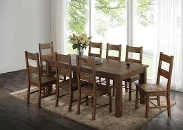 loon peak guyenne 9 piece dining set wayfair