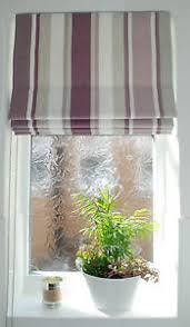 How To Measure Fabric For Roman Blinds Roman Blind Made To Measure Make Up Service Supply Your Own