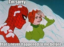 best of the 60s spider man meme smosh of course i don t mind