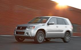 suzuki jeep 2012 2012 suzuki grand vitara 4wd first drive motor trend