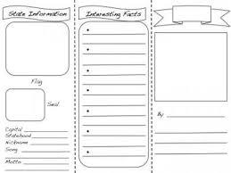 blank travel brochure template csoforum info