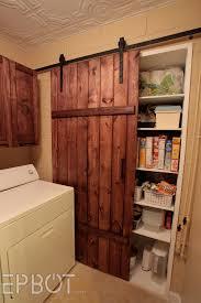 Bifold Barn Door Hardware by Rolling Barn Door Hardware Menards Barn Decorations