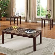 logan coffee table set furniture coffee table set unique coffee tables affordable end