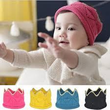 baby boy photo props wholesale baby girl hat infant headband crown baby boy hat