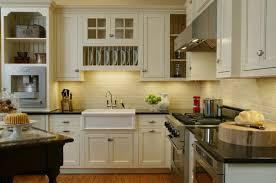 Cottage Kitchen Cupboards - cottage style kitchen cabinets