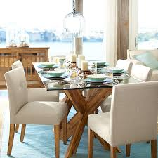 Aqua Dining Room by Simon Java X Dining Table Base Pier 1 Imports