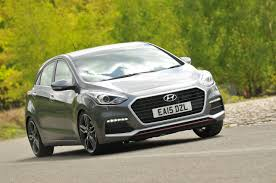 gallery of hyundai i30
