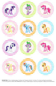 my pony cupcake toppers 184 best my pony party images on unicorn party
