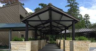Marygrove Awnings Metal Canopy Schwep