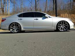 lexus wheels ls 460 ls 460 600 wheel u0026 tire information details thread page 4