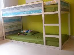 Ikea Kura Ikea Hack Kura Bed Ikea Kura Hack Diy Bed With Scrapwood U2026 Flickr