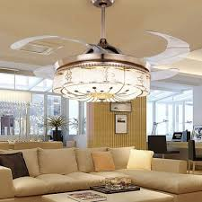 Ceiling Lighting Living Room by Colorled Invisible Ceiling Fans Living Room Remote Control Fan