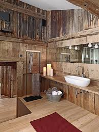rustic cabin bathroom ideas rustic bathroom mirror the rustic touch bringing the outside in tsc