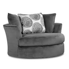 chelsea home furniture rayna swivel chair hayneedle