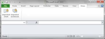remove excel workbook or worksheet lost password for free tech