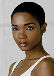 black women low cut hair styles stunning low cut natural hair lovely locs pinterest