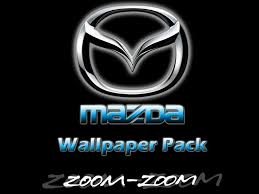 zoom 3 mazda mazda logo wallpaper group 54