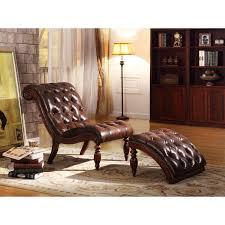 Cream Leather Club Chair Furniture Leather Loveseat With Chaise Leather Chaise Cream
