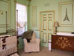 Paris Inspired Home Decor 121 Best Baby Nursery Girls Images On Pinterest Babies Nursery