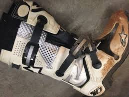 661 motocross boots what boots offer best ankle support moto related motocross