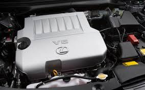 lexus isf performance chip 2013 lexus es first drive motor trend
