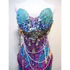 Mermaid Halloween Costume 25 Mermaid Costume Ideas Mermaid