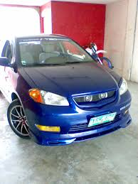vios dstriker1 2005 toyota vios specs photos modification info at