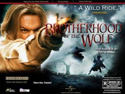 brotherhood of the wolf discrepancies about kal 007 flight 1983