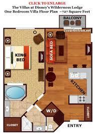 Animal Kingdom 1 Bedroom Villa 100 Animal Kingdom Grand Villa Floor Plan The Dvc Villas At