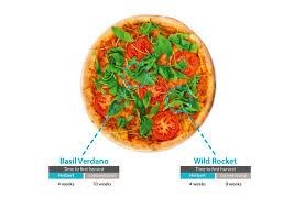plats cuisin駸 bio herbert grow fresh organic food at home by ponix systems kickstarter