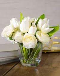 ranunculus flower tulip ranunculus flower arrangement balsam hill