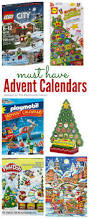must have christmas countdown advent calendars alex toys play