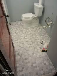 small master bathroom makeover decor adventures