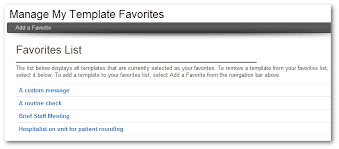 manage my template favorites engage dfu 4 3 wiki