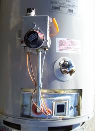 gas water heater pilot light but not burner how to light a water heater pilot light