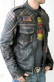 padded leather motorcycle jacket 40 best bone black la images on pinterest bones denim jackets