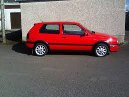 volkswagen golf mk3 gti in thurso highland gumtree