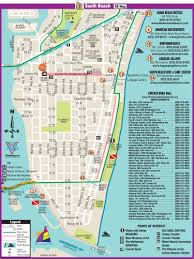 Chicago Bike Map South Beach Miami Map My Blog
