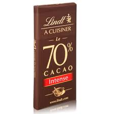 a cuisiner lindt a cuisiner le 70 cacao