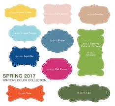 the easy u2013 breezy beautiful 2017 spring trend colors