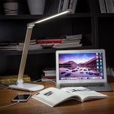 Portable Luminaire Desk Lamps 6w Portable Luminaire Led Table Lamp Rechargeable Folding Led Desk