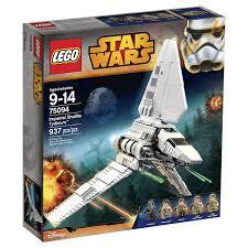 amazon black friday juguetes de disney amazon com lego star wars imperial shuttle tydirium 75094