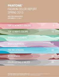 mint green pantone pantone fashion color palette 2015