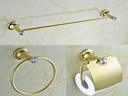 bathroom chrome bathroom accessories unique gold bathroom
