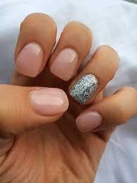 35 really chic pink nail designs 2017