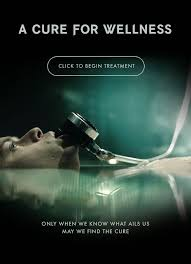 a cure for wellness movie posters pinterest movies online
