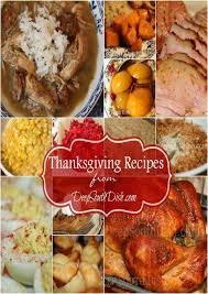 Traditional Thanksgiving Meal Traditional Thanksgiving Dinner Menu In Canada Best Images