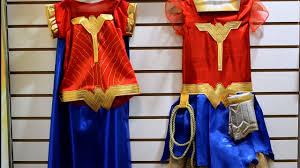 wonder woman halloween costumes child size youtube