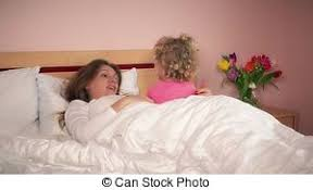 temperature chambre a coucher femme température mesure lit malade thermomètre