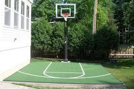 backyard courts neave sports